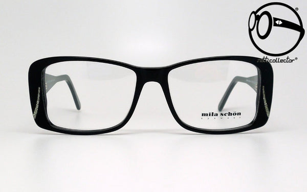 mila schon mod ms 200 c1 90s Vintage eyeglasses no retro frames glasses