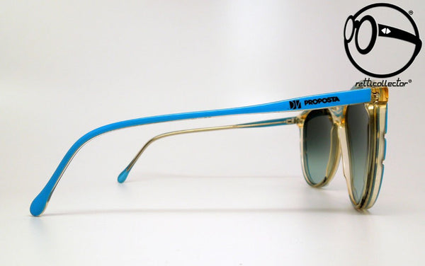 proposta mod 102 blt 80s Unworn vintage unique shades, aviable in our shop