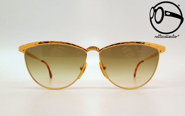 mimmina mod r114 00r brw 80s Vintage sunglasses no retro frames glasses