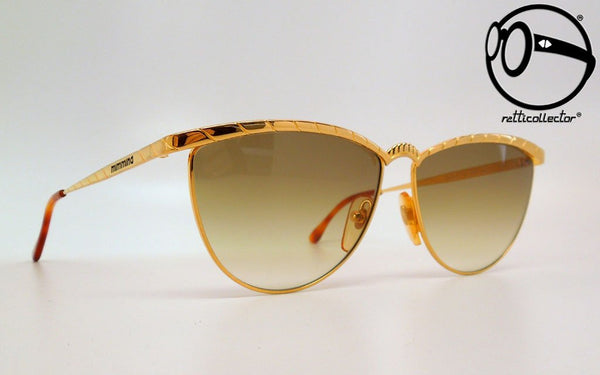 mimmina mod r114 00r brw 80s Unworn vintage unique shades, aviable in our shop