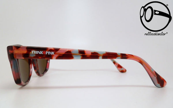 think pink t k 108 54 col 915 80s Original vintage frame for man and woman, aviable in our store