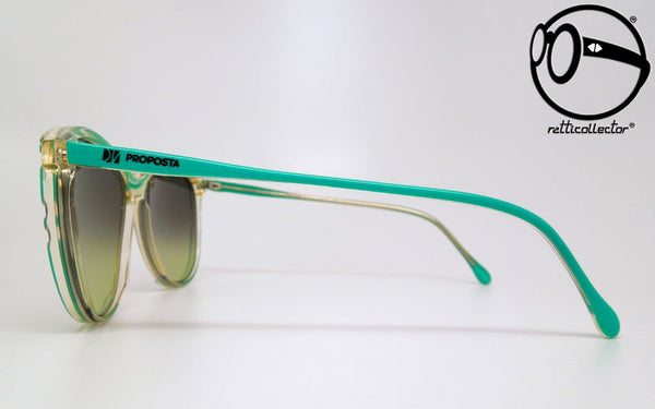 proposta mod 102 gry 80s Unworn vintage unique shades, aviable in our shop