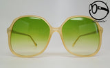 green system 2034 2505 70s Vintage sunglasses no retro frames glasses