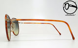 g lozza marquis gold tobacco 70s Unworn vintage unique shades, aviable in our shop