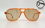 brille mod 154 col 03 80s Vintage sunglasses no retro frames glasses