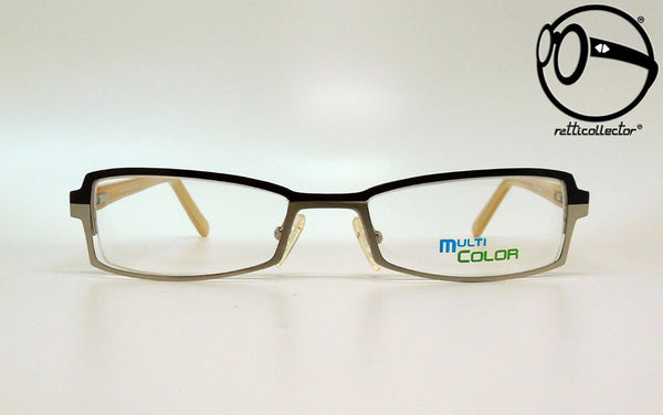 multi color by thema mc01 c3 90s Original vintage frame for man and woman, aviable in our store