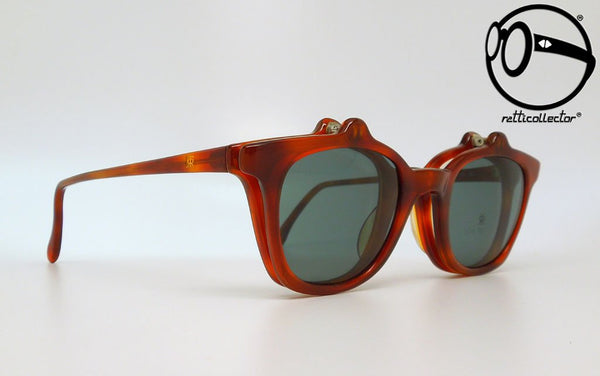 roy tower mod studio 6 col 123 clip on 80s Neu, nie benutzt, vintage brille: no retrobrille