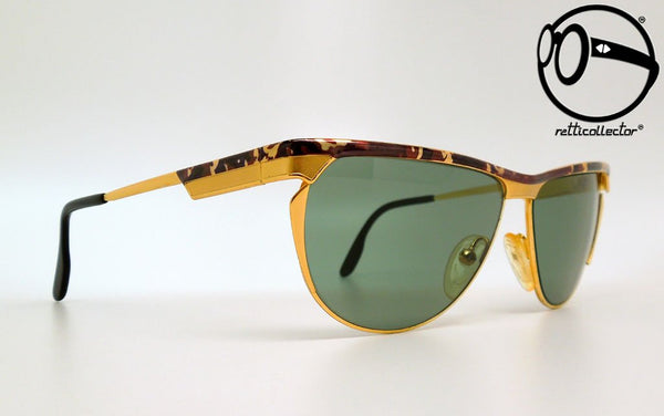von furstenberg by ak mod f185 col 04 80s Original vintage frame for man and woman, aviable in our store