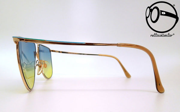 galileo mod med 04 col 6900 59 80s Unworn vintage unique shades, aviable in our shop