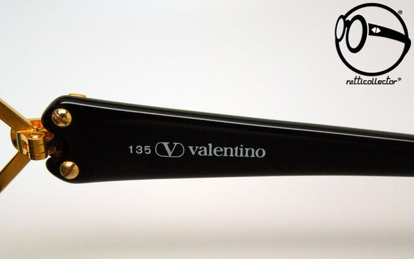 valentino v568 130 80s Original vintage frame for man and woman, aviable in our store
