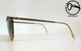 carlo bavaresco by mystere titanio 13 two tone 80s Unworn vintage unique shades, aviable in our shop