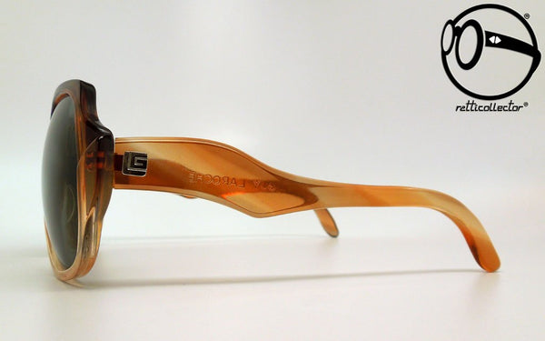 guy laroche prototype 1 3 fabrication andre laffay 70s Unworn vintage unique shades, aviable in our shop