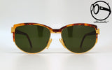 roberto capucci rc 403 col 00 80s Vintage sunglasses no retro frames glasses