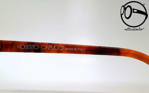 roberto capucci rc 403 col 00 80s Original vintage frame for man and woman, aviable in our store
