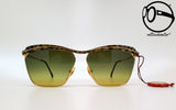 casanova cn 22 c 01 gold plated 24 kt 80s Vintage sunglasses no retro frames glasses