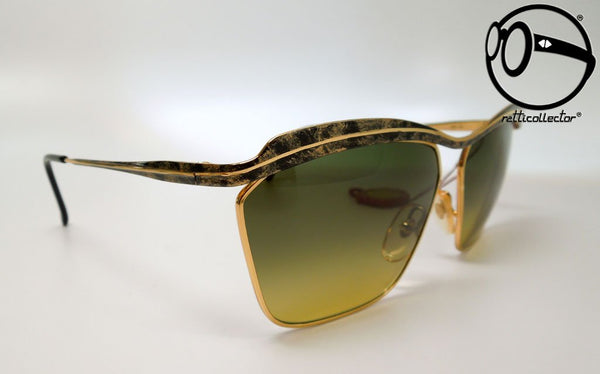 casanova cn 22 c 01 gold plated 24 kt 80s Unworn vintage unique shades, aviable in our shop