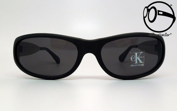 calvin klein ck1000 2 90s Vintage sunglasses no retro frames glasses