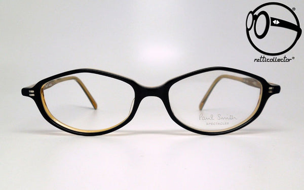 paul smith spectacles ps 208 cbg 80s Vintage eyeglasses no retro frames glasses