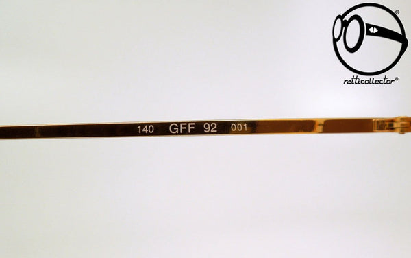 gianfranco ferre gff 92 001 1 2 80s Original vintage frame for man and woman, aviable in our store
