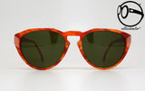 trussardi by allison mod 733 col s4 80s Vintage sunglasses no retro frames glasses