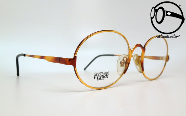 gianfranco ferre gff 50 n 18g 80s Unworn vintage unique shades, aviable in our shop