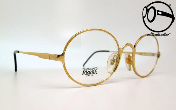 gianfranco ferre gff 50 n 38f 80s Unworn vintage unique shades, aviable in our shop