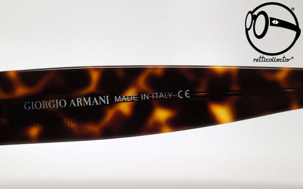 giorgio armani 944 063 90s Unworn vintage unique shades, aviable in our shop