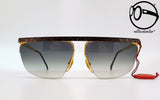 casanova cn 8 c 02 gold plated 24 kt 80s Vintage sunglasses no retro frames glasses