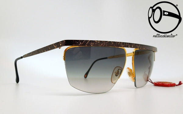 casanova cn 8 c 02 gold plated 24 kt 80s Unworn vintage unique shades, aviable in our shop