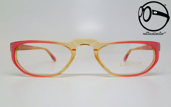 lanvin paris ol 307 3625 70s Vintage eyeglasses no retro frames glasses