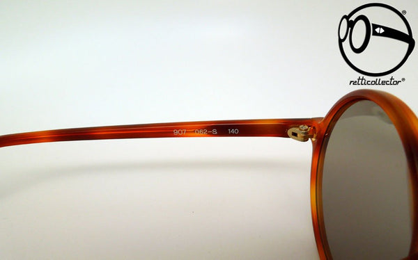 giorgio armani 907 062 s 80s Original vintage frame for man and woman, aviable in our store