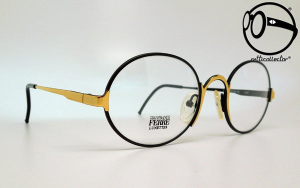 gianfranco ferre gff 50 n 40f 0 6 80s Unworn vintage unique shades, aviable in our shop