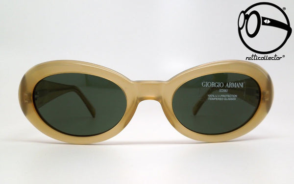giorgio armani 943 083 90s Vintage sunglasses no retro frames glasses