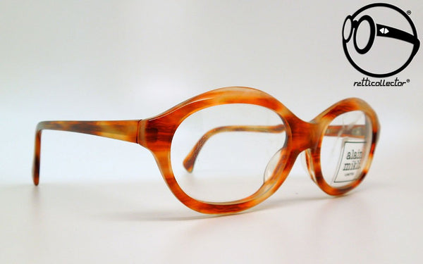 alain mikli paris 2104 593 80s Original vintage frame for man and woman, aviable in our store