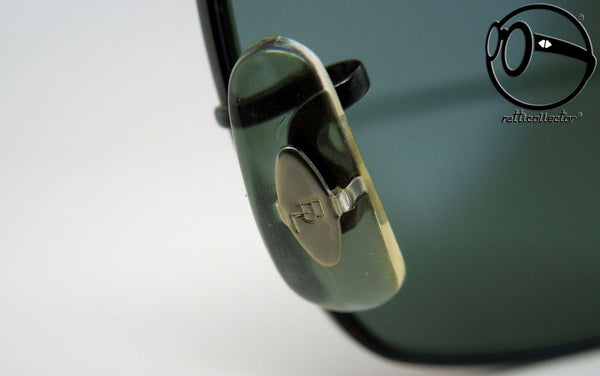 ray ban b l caravan small 80s Original vintage frame for man and woman, aviable in our store