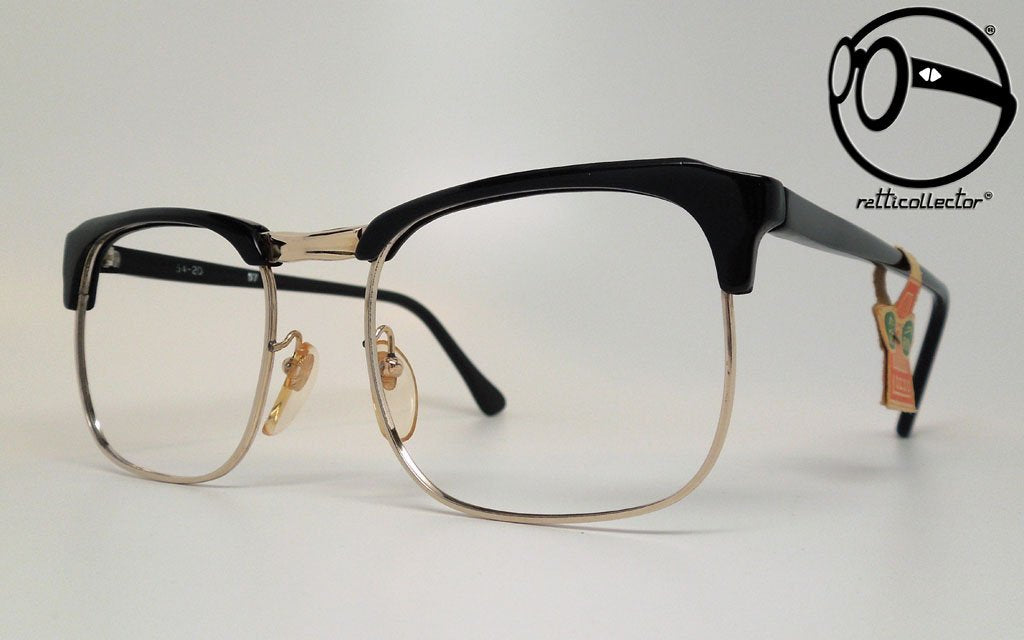 a1f7102dcd ... no retro frames glasses · lozzo debon 97 gold filled 14kt 22 50s  Vintage eyewear design  brillen für Damen und