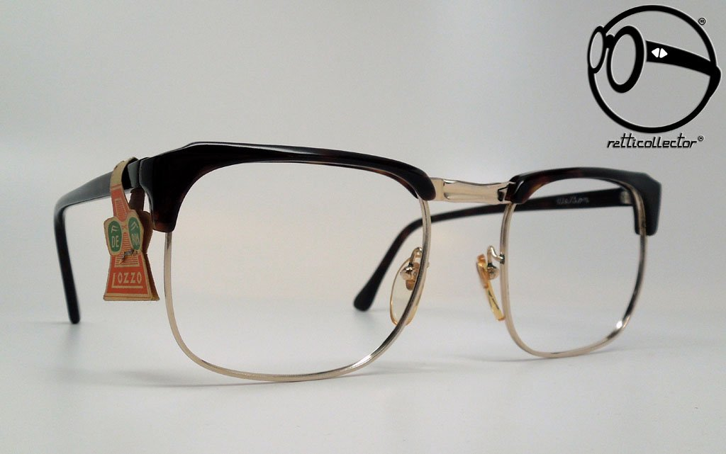 c4d9ffcd1d ... no retro frames glasses · lozzo debon 97 gold filled 14kt 20 50s  Vintage eyewear design  brillen für Damen und