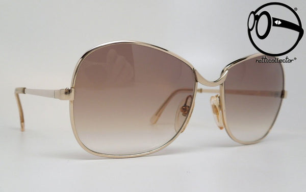 bartoli mod 431 lam oro 20 000 14 kt 60s Original vintage frame for man and woman, aviable in our store