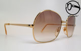 bartoli 427 gold plated 14kt brw 60s Original vintage frame for man and woman, aviable in our store