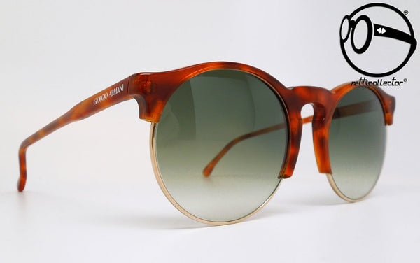 giorgio armani 407 015 80s Original vintage frame for man and woman, aviable in our store