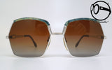 cazal mod 204 80s Vintage sunglasses no retro frames glasses