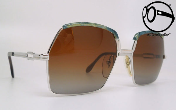 cazal mod 204 80s Original vintage frame for man and woman, aviable in our store
