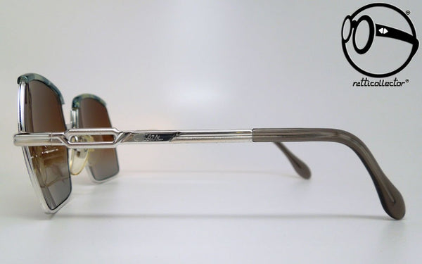 cazal mod 204 80s Unworn vintage unique shades, aviable in our shop
