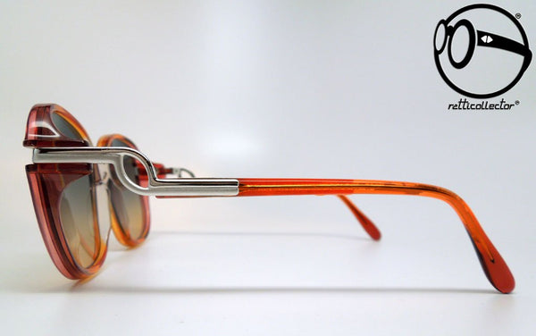 cazal mod 104 col 51 grn 80s Unworn vintage unique shades, aviable in our shop