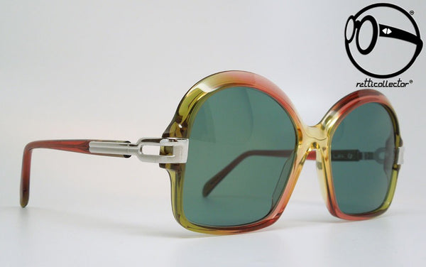 cazal mod 120 80s Unworn vintage unique shades, aviable in our shop