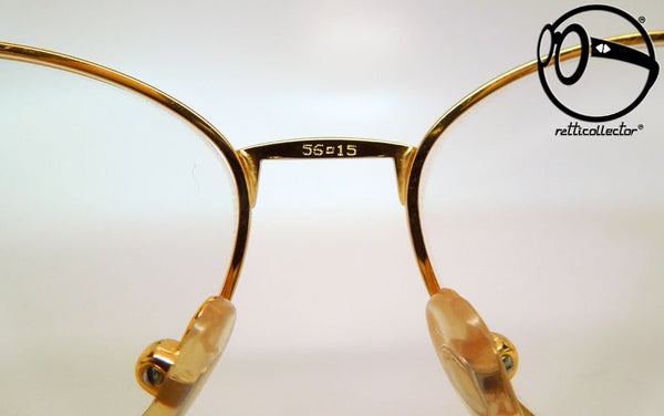 gianni versace mod g 46 col 03l 80s Original vintage frame for man and woman, aviable in our store
