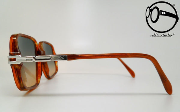 cazal mod 118 col 2 80s Unworn vintage unique shades, aviable in our shop