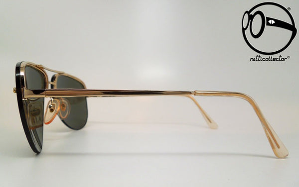 bartoli meridien mod 169 gold plated 14kt 58 60s Unworn vintage unique shades, aviable in our shop