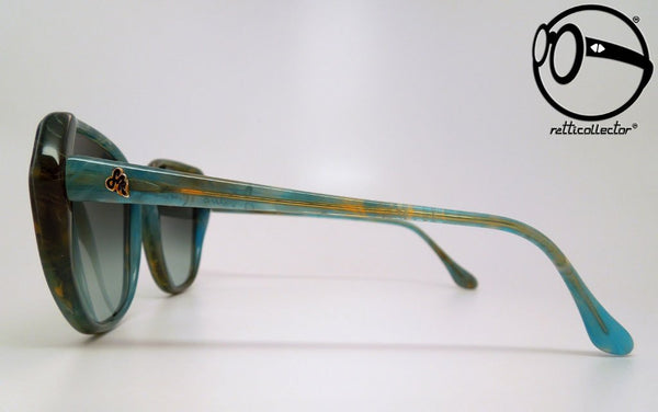 silvano naldoni turchese 126 70s Unworn vintage unique shades, aviable in our shop