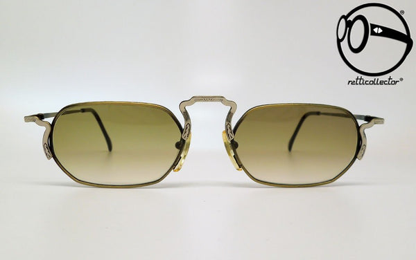 taxi 1862 c 01 80s Vintage sunglasses no retro frames glasses